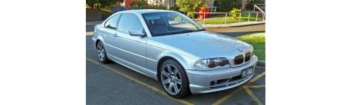 3 (E46) Coupe/Cabrio 99-03