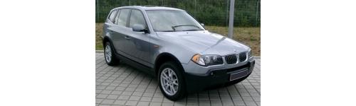 X3 (E83) 04-10