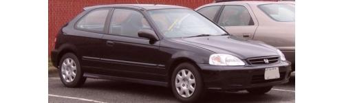 Civic 99-01
