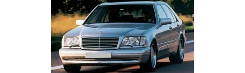 S W140 91-98