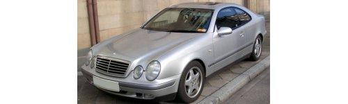 CLK W208 97-02