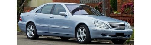 S W220 98-05