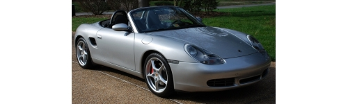 Boxster 96-04