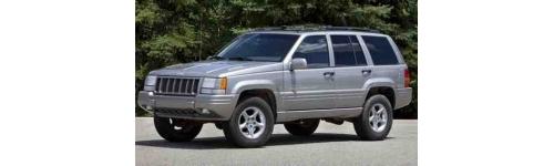 Grand Cherokee 93-99