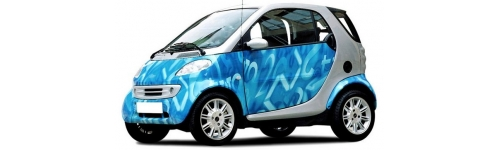 Fortwo 98-06