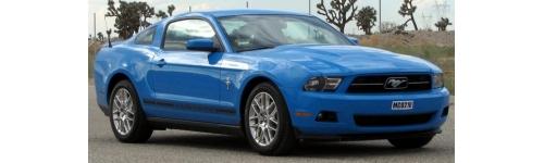 Mustang 10-13