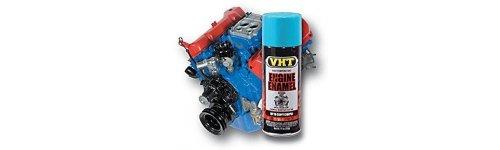 VHT Engine Enamel