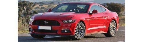 Mustang 14-