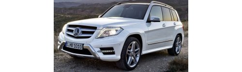 GLK X204 2012-